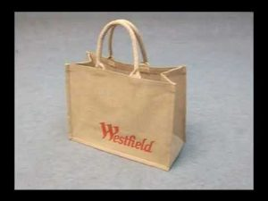 bawełniane torby z nadrukiem