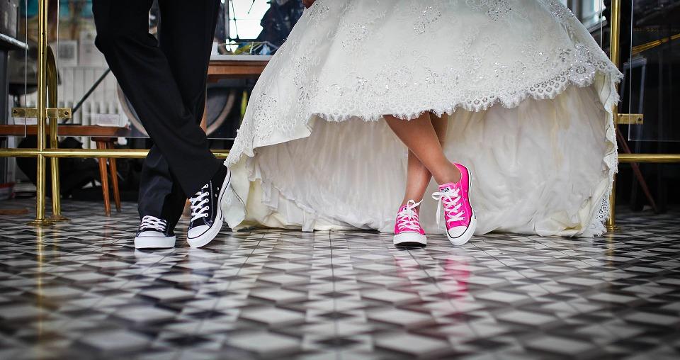 Read more about the article Pomysł na ciekawą sesję ślubną