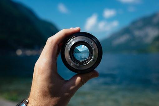 Usługi realizacji fotografii plenerowej