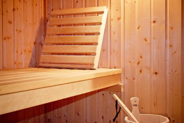 Prozdrowotny wpływ saun