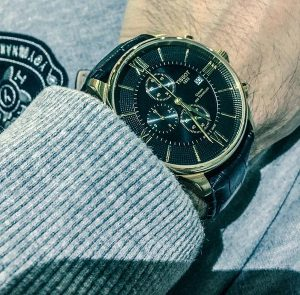 Read more about the article Sklep Tissot oferuje niezwykłe zegarki