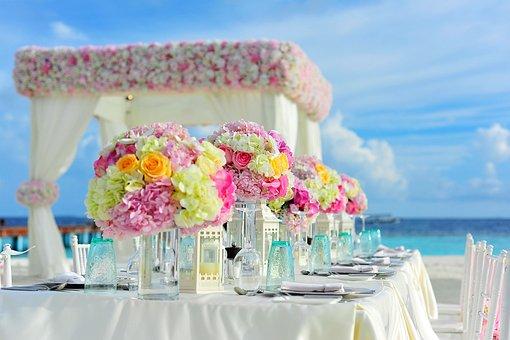 Gdzie najlepiej zorganizować wesele?