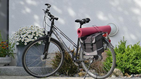 Bagażnik rowerowy i jego podstawowe modele