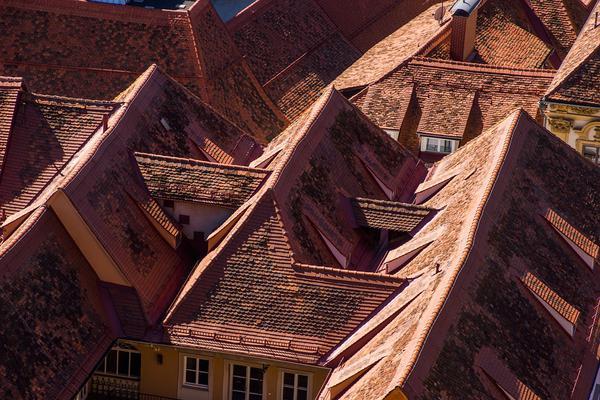 Opis kilku rodzajów pokryć dachowych