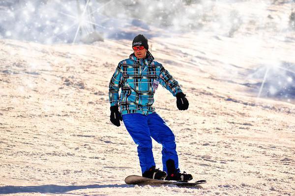 Projesjonalna odzież snowboardowa gwarantuje komfort na stoku