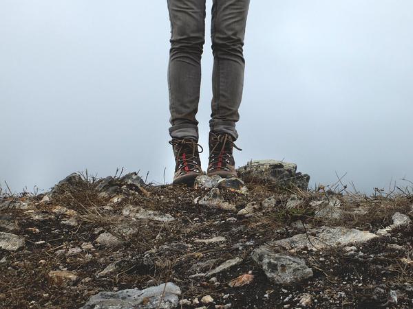 Jakie damskie obuwie do trekkingu wybrać?