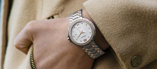 Zegarek Ulysse Nardin o designerskim wyglądzie