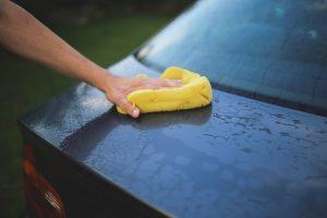 Read more about the article Najlepsze kosmetyki samochodowe ze sklepu internetowego
