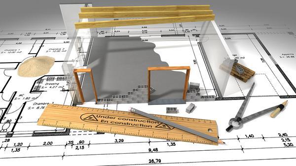 Zlecenie wykonania projektu domu jednorodzinnego