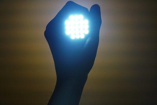 Trwałe zasilacze LED