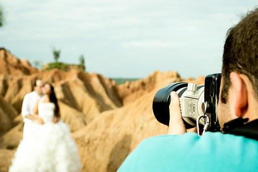 Zdjęcia ślubne są najlepszą pamiątką
