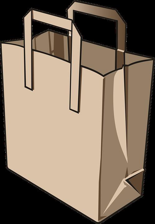 Zalety toreb papierowych