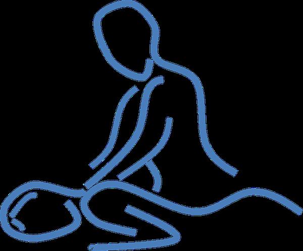 Domowa rehabilitacja – masaż mięśni