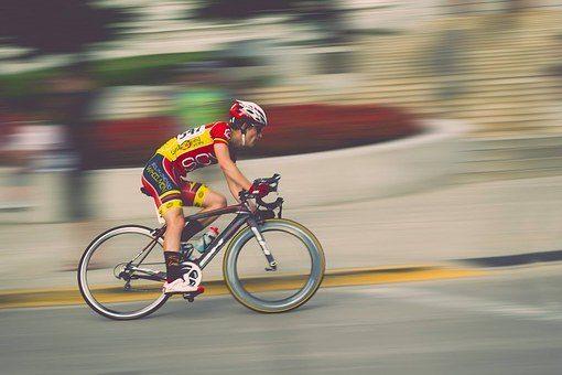 Lekki rower szosowy Vento