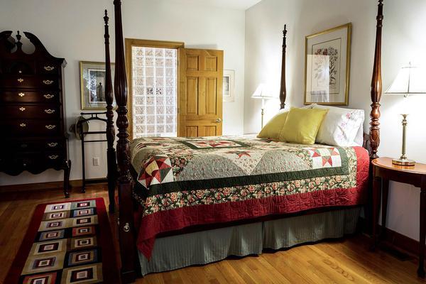 Narzuta na duże łóżko 220×240