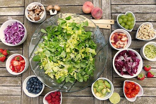 dietetyczny catering poznań