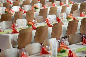 Przyjęcie weselne w Krakowie